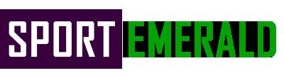 Emerald SPORT Logo